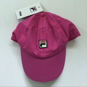 FILA WOMEN'S HAT ONE SIZE